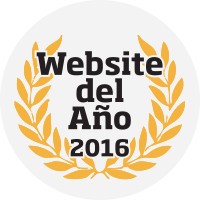 Website del Año 2016