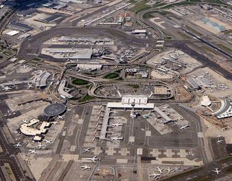 Aeropuerto De Nueva York Transporte Desde Aeropuerto