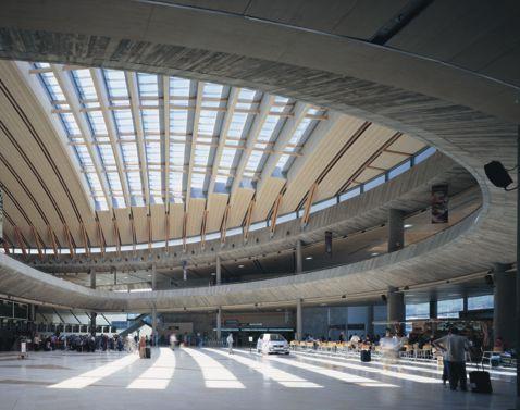 Aeropuerto de tenerife norte transporte aeropuerto hacia Cuantas materias tiene arquitectura