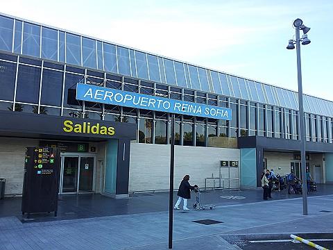 Resultado de imagen de aeropuerto sur