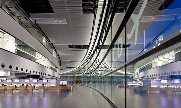 Aeropuerto de Viena - transporte desde el aeropuerto hacia el ...