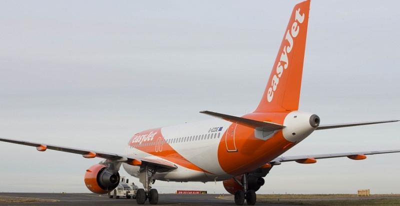 EasyJet añade 26 nuevas rutas que unirán los aeropuerrtos españoles a varios de los destino más relevantes de Europa