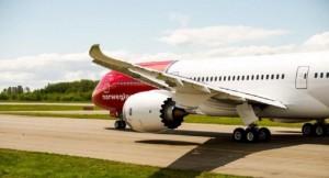 Norwegian comenzará a operar vuelos transatlánticos.