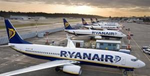 Michael O'Leary prevé que los aeropuertos en los que opera compartan sus ingresos con la aerolinea